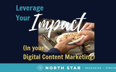 Leverage Your Impact {in your Digital Content Marketing}