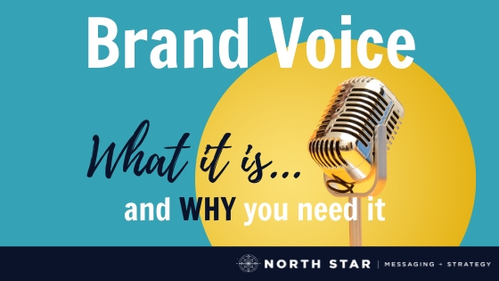 Brand Voice: What it Is {and Why You Need It}