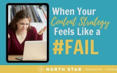 [1 min. Video] When Your CMS Feels Like a #Fail