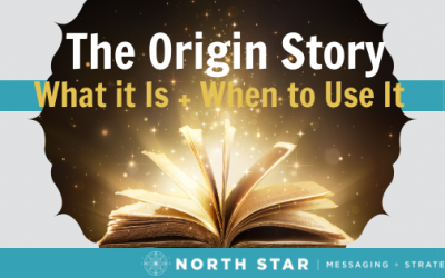 The Origin Story: What it Is {+ When to Use It}