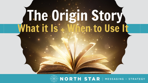 What is your origin story