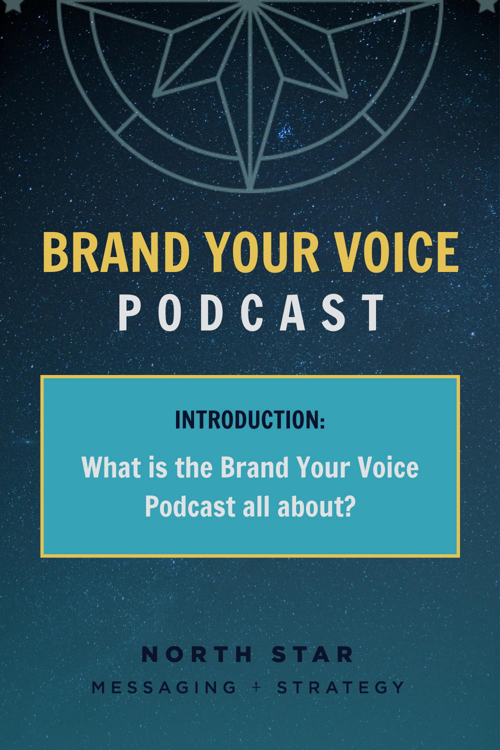 Introduction: What is the Brand Your Voice Podcast all about?