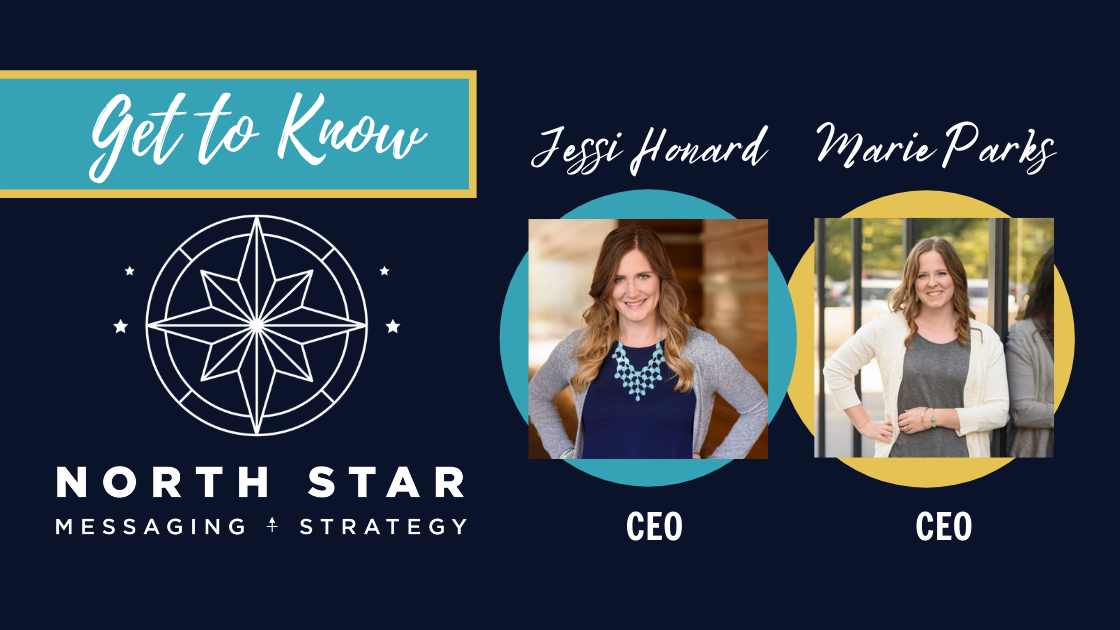 Get to Know North Star: CEOs Jessi Honard + Marie Parks