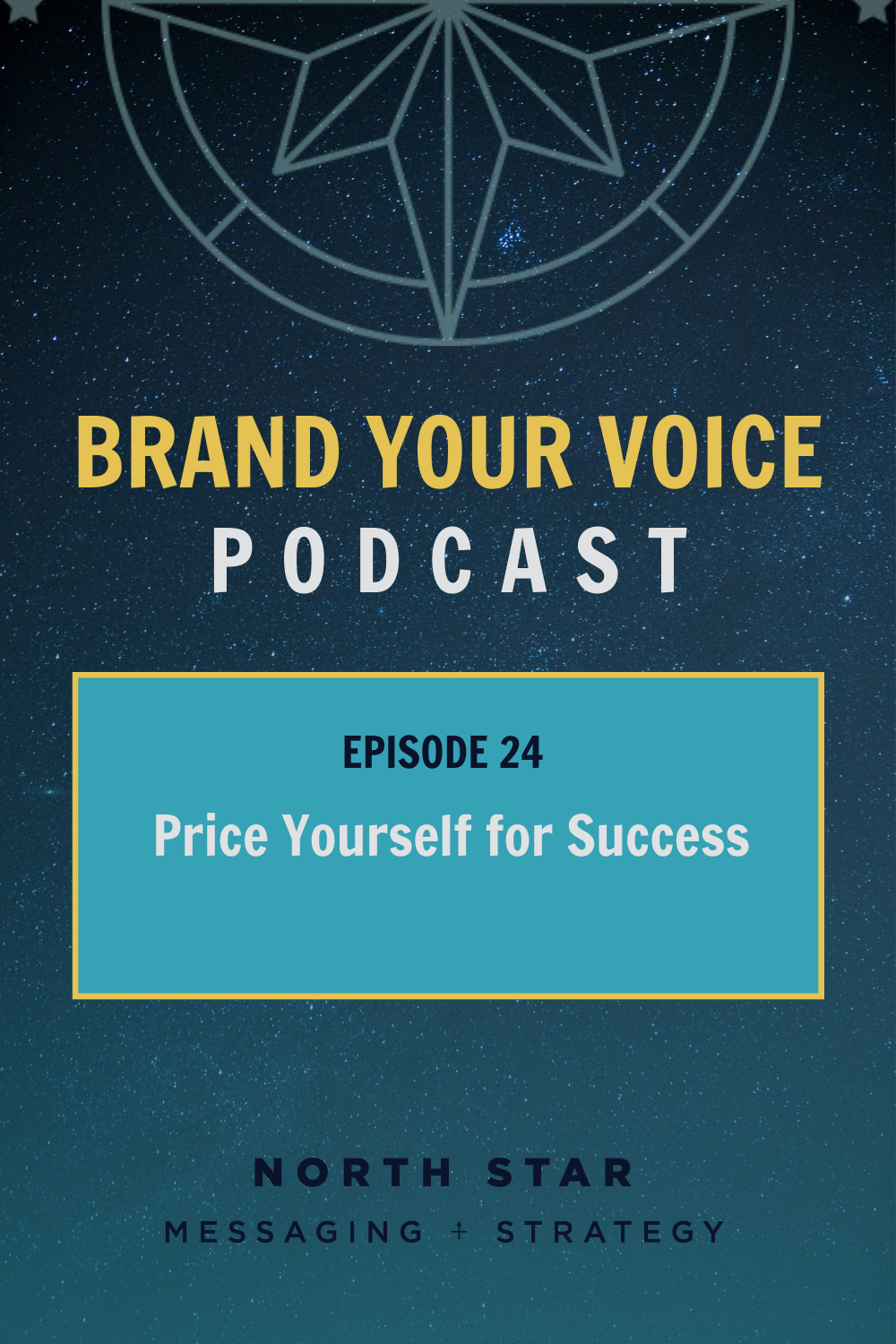 EPISODE 24: Price Yourself for Success
