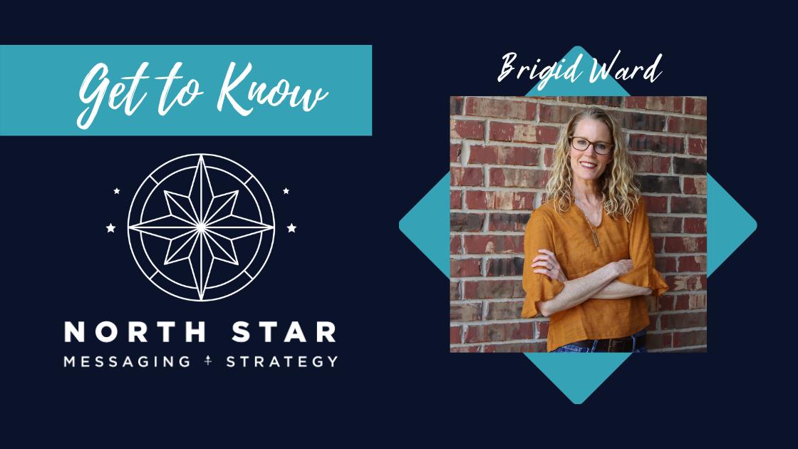 Get to Know North Star: COO Brigid Ward