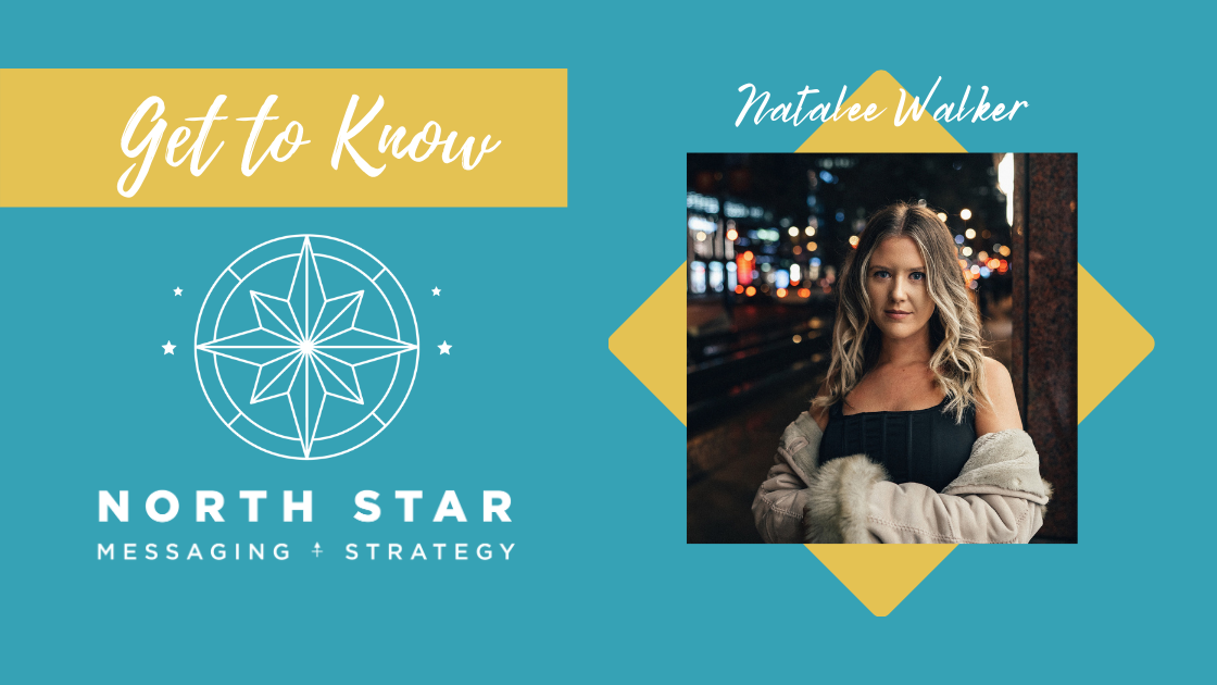 Get to Know North Star: Content Writer Natalee Walker