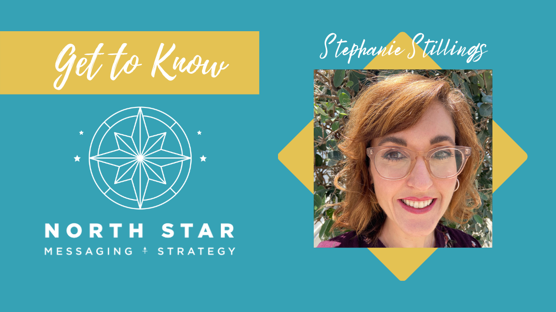 Get to Know North Star: Content Writer Stephanie Stillings