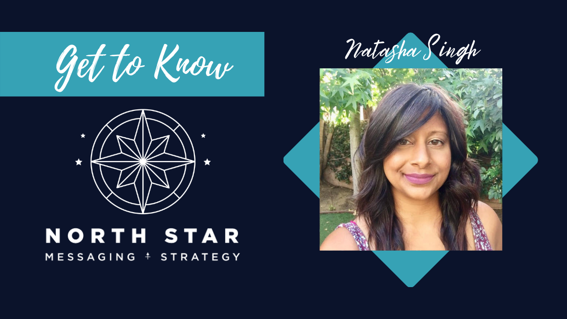 Get to Know North Star: Project Manager Natasha Singh
