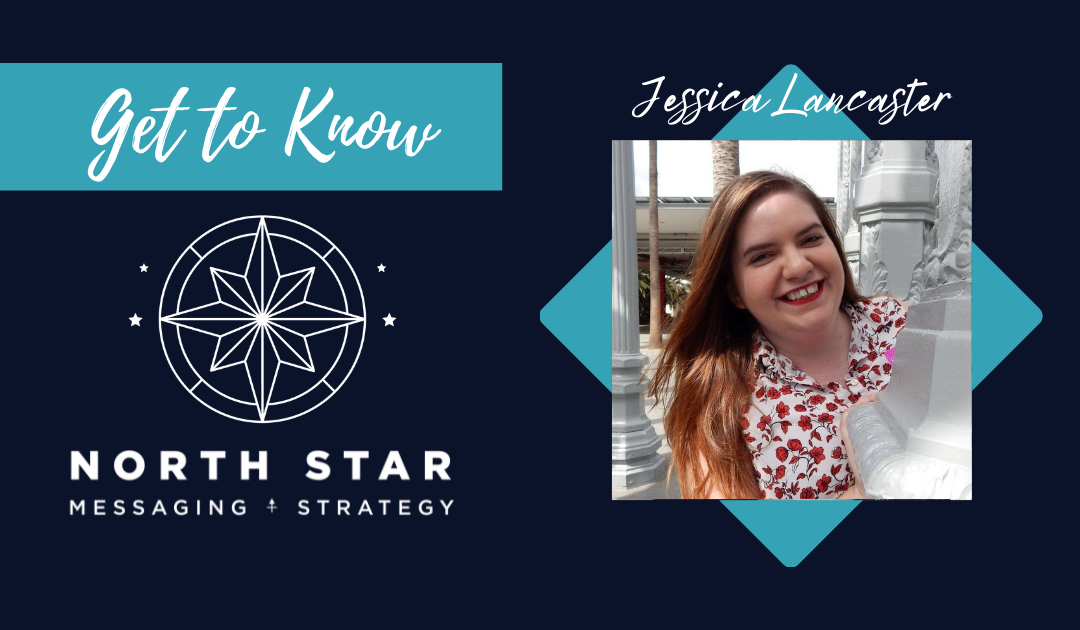 Get to Know North Star: Content Writer Jessica Lancaster
