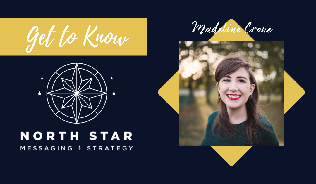 Get to Know North Star: Content Writer Madeline Crone